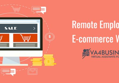 Hiring Remote Store Manager For Maintaining Online Store